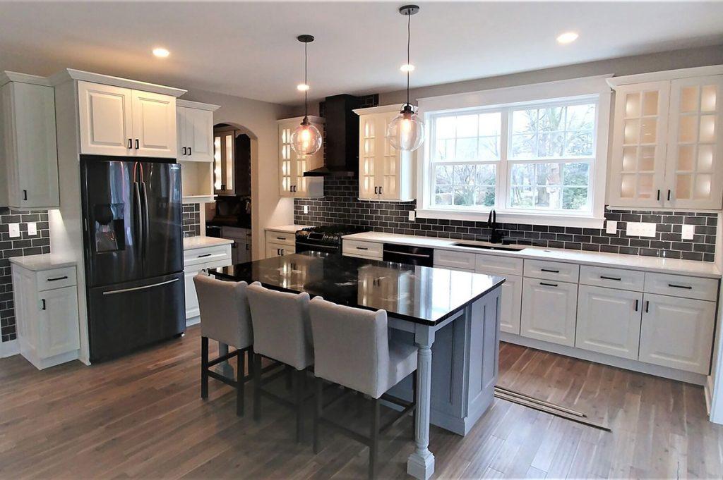 Avalon kitchen