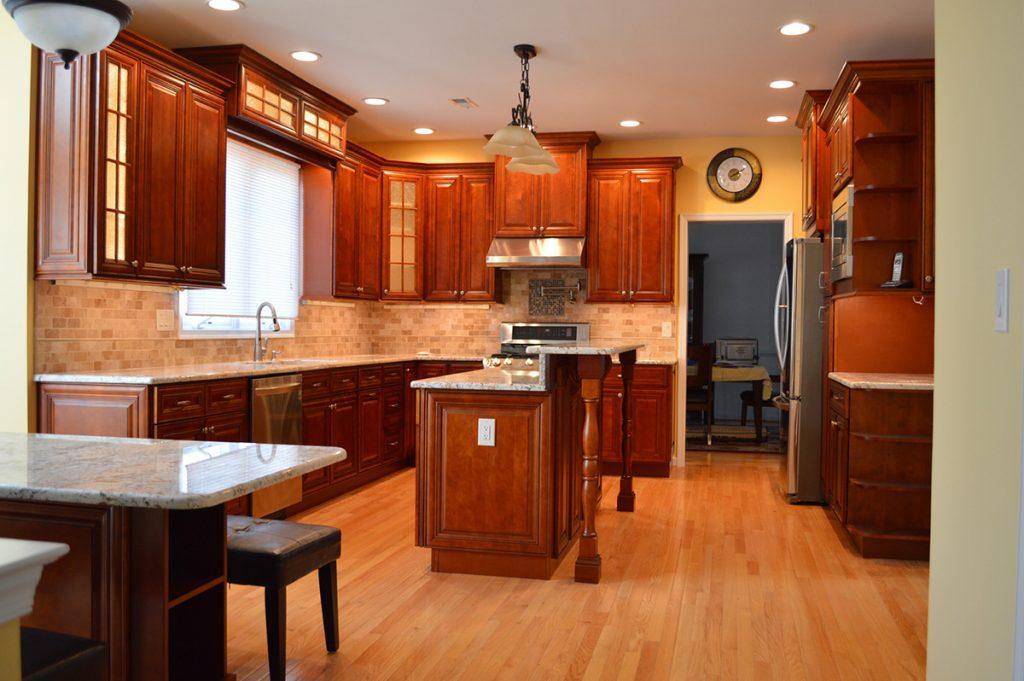 Charlton kitchen